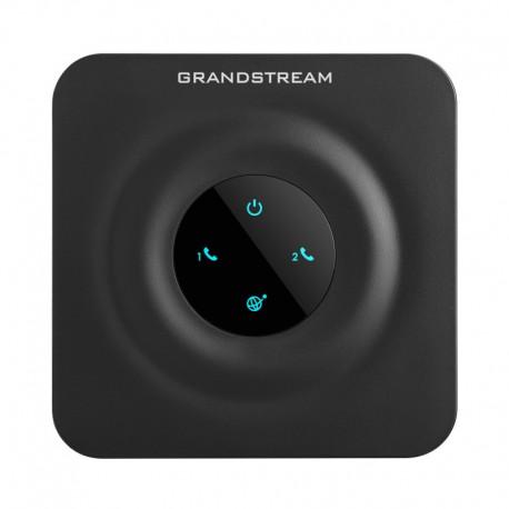 Adaptador Telefónico Analógico Grandstream HT802