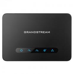Adaptador Telefónico Analógico Grandstream HT812