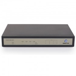 Gateway DINSTAR de 8 puertos FX0
